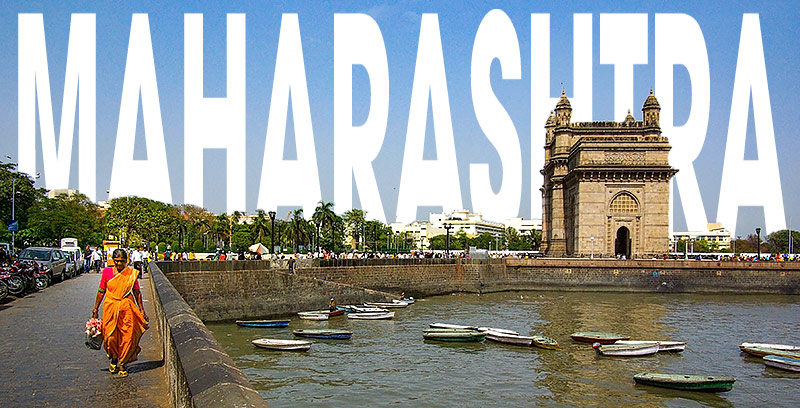 Maharashtra, Indien