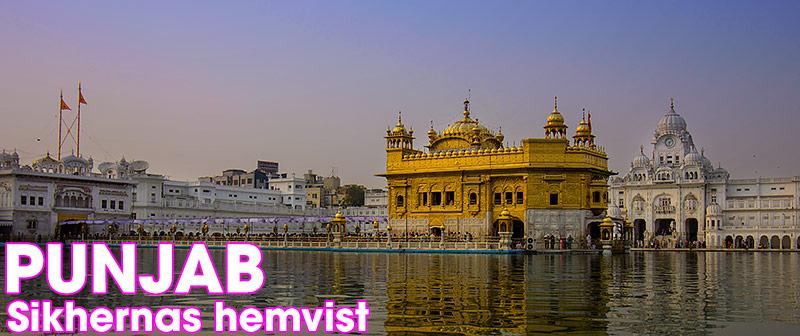 Punjab i Indien